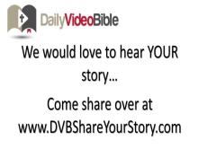 November 12 – Revelation 1 from the New Testament