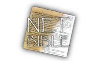 NET Bible